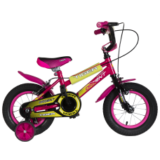 Tiger 12 children's bike