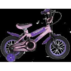 Tiger 12 children's bike