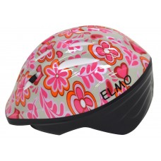 Kids helmet Elmo P-11 Flower