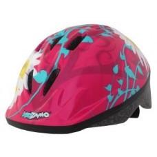 """Kids helmet Kidzamo """"Flowers"""" 108708-00"""