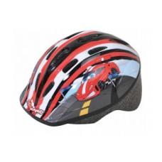 Kids helmet Kidzamo Airplane 108828-00