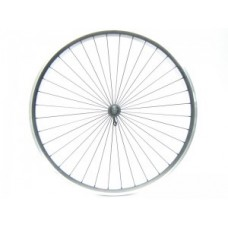 Bicycle Wheel 28x1.5/8 inch back