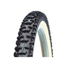 Tyres KENDA 18x125 in