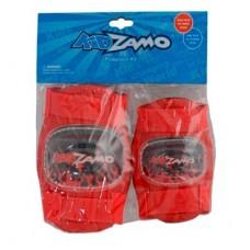 Children's Knee and elbow pads Kidzamo Blue 5859