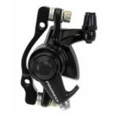disc brake mechanism