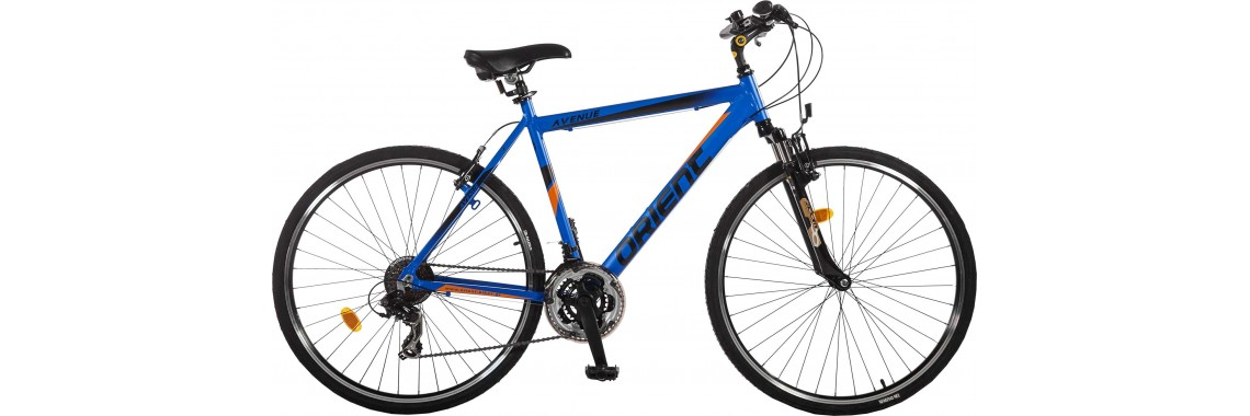 Trekking Bicycle Avenue 28""
