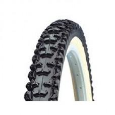 Tyres KENDA 14x125 in
