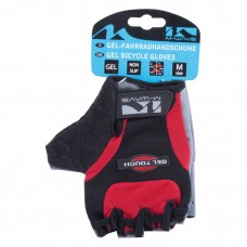 Cycling gloves M-Wave GEL Touch