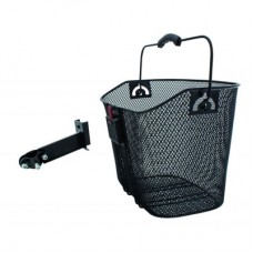Wire Basket with Clip