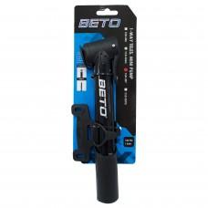 Αεραντλία για ποδήλατο MTB beto CLD-027