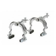 Bicycle brake calipers