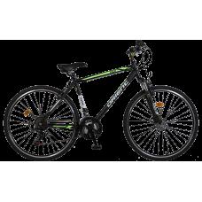 28'' Vita Pro Bike 151370 Black 50